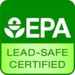 EPA Lead Safe Certified 150x150