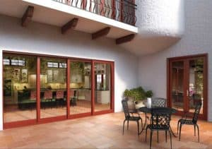 Milgard moving glass patio doors 300x211